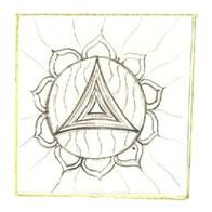 Symbol for Subtle Yoga Course